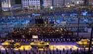 Αίγυπτος: Μούμιες 22 φαραώ μεταφέρονται στο νέο «σπίτι» τους στο Κάιρο (video)