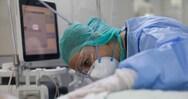 Πάτρα - Covid-19: Τριψήφιος ο αριθμός των νοσηλειών στα νοσοκομεία