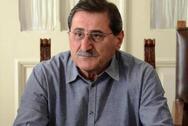 Πάτρα: Συλληπητήρια Δημάρχου για τον θάνατο του Κωνσταντίνου Τζούβαλη