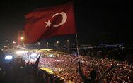 Τουρκία: Συλλαμβάνουν τους ναυάρχους - Ανάμεσά τους και τον «πατέρα» της Γαλάζιας Πατρίδας