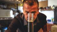 Πρώτο βραβείο για την μπύρα του Πατρινού Γιώργου Ντάνου στο 'Athens Fine Foods Awards'