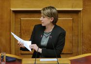 Χριστίνα Αλεξοπούλου: Έως και 4000€ σε επιχειρήσεις της Αχαΐας