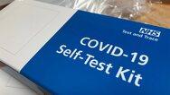 Κορωνοϊός - Self test: Ανοίγει η πλατφόρμα για την χορήγηση σε μαθητές Λυκείου και εκπαιδευτικούς