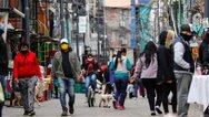 Αργεντινή - Κορωνοϊός: Ρεκόρ 20.870 κρουσμάτων μέσα σε 24 ώρες
