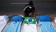 Βραζιλία - Κορωνοϊός: Ολοένα και πιο χαοτική η κατάσταση στη χώρα
