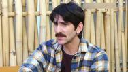 Αλέξανδρος Παπατριανταφύλλου: «Έμενα για τρεις μέρες σε μια πυλωτή»