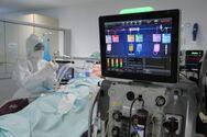 Πάτρα: 60χρονος νοσηλεύεται με πνευμονική εμβολή - Είχε κάνει το εμβόλιο της AstraZeneca