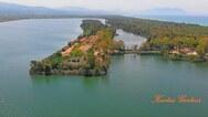 Λίμνη Καϊάφα - Ανακαλύψτε το 'παραμυθένιο' τοπίο της Ηλείας (video)