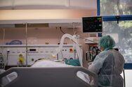 Πάτρα: Διασωληνωμένος ο 60χρονος με πνευμονική εμβολή που είχε κάνει το εμβόλιο AstraZeneca