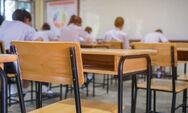 Ελβετία - Κορωνοϊός: Τρεις μαθητές παραποίησαν covid τεστ για να γλιτώσουν το σχολείο