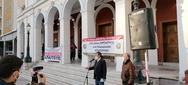 Έμποροι Αχαΐας: 'Δεν είμαστε επαίτες - Αν δεν άρουν το lockdown θα μεταβούμε με αντιπροσωπεία στο Μαξίμου'