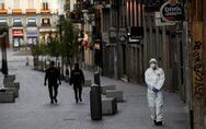 Eurostat - Ο Covid-19 κόβει χρόνο ζωής στους Ευρωπαίους