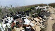 ΟΙΚΙΠΑ: 'Το Εθνικό μας πάρκο δεν είναι σκουπιδότοπος'