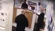 Κυπαρισσία: Καρέ καρέ η εκτέλεση του 39χρονου μέσα στο κατάστημα (video) - Σκληρές εικόνες