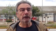 Ο Τάκης Πετρόπουλος για τον Βασίλη Σεβαστή: 'Aναδείχθηκε επάξια σε κορυφαίο παράγοντα του Ελληνικού αθλητισμού'