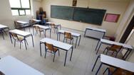 Κοντοζαμάνης: 'Μόνο για το πρώτο διάστημα διπλά self test στα σχολεία'