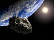Τεράστιος αστεροειδής θα περάσει ανάμεσα στη Γη και το Φεγγάρι