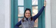 Ελένη Καρακάση: 'Όταν διαβάζω τα σενάρια στις Άγριες Μέλισσες λέω δεν φαντάζεστε τι θα γίνει παρακάτω'
