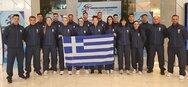Ελληνική Ομοσπονδία Ταεκβοντό: Μια ομάδα νικήτρια, ολοκλήρωσε τις υποχρεώσεις της στο Ευρωπαϊκό Πρωτάθλημα