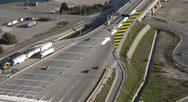 Γέφυρα Χαρίλαος Τρικούπης: Κυκλοφοριακές ρυθμίσεις λόγω δομικής συντήρησης