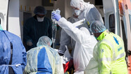 Ελβετία - κορωνοϊός: Η κυβέρνηση καλεί τους ψηφοφόρους να υποστηρίξουν τον νόμο για τον ιό