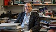 Ο Ηλίας Μόσιαλος αποκαλύπτει ένα νέο «όπλο» που γεννά ελπίδες κατά του κορωνοϊού