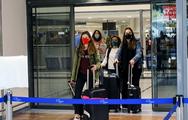 Ρόδος: Ξεκίνησε το πείραμα των τουριστών από την Ολλανδία