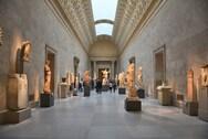 Στο Μητροπολιτικό Μουσείο Τέχνης της Νέας Υόρκης αφιερωμένο το doodle της Google