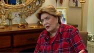 Βάσια Τριφύλλη: 'Πήγαινε και ρώτα τους γιατί μου πήραν το Ραντεβού στα Τυφλά' (video)