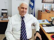 Ζαΐμης: 'Το φυσικό αέριο με αγωγό στη Δυτική Ελλάδα, ένα όραμα δεκαετιών παίρνει σάρκα και οστά'