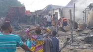 Νίγηρα: Είκοσι παιδιά νεκρά μετά από φωτιά σε βρεφονηπιακό σταθμό