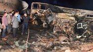 Αίγυπτος: Νεκροί σε τροχαίο δυστύχημα 20 άνθρωποι