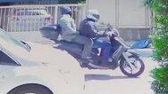 Νέο βίντεο από τη διαφυγή των δύο δολοφόνων του Γιώργου Καραϊβάζ