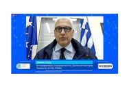 Φωκίων Ζαΐμης: «Οφείλουμε να προστατεύσουμε την κοινωνία από τη δράση επίδοξων ηλεκτρονικών εγκληματιών»