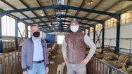 Από άστεγος στους δρόμους της Αθήνας κτηνοτρόφος στην Κοζάνη