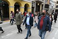 Ο Δήμαρχος Πατρέων Κώστας Πελετίδης στο Πανεκπαιδευτικό συλλαλητήριο
