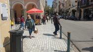 Πάτρα: Τα self test έρχονται για να 'προστατεύσουν' την αγορά και το εμπόριο