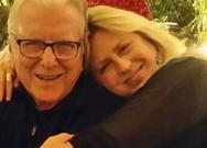 Κώστας Βουτσάς: Σε διαμάχη η κόρη του με τη δεύτερη σύζυγο του μεγάλου ηθοποιού (video)