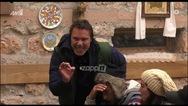 Φάρμα: 'Τα πήρε' ο Τζώρτζογλου με τον Θεοδωρόπουλο: 'Μην ξαναπείς ότι φοβήθηκα' (video)