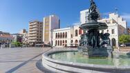 Πάτρα: Ξενοδοχοϋπάλληλοι, μάγειρες και σερβιτόροι ετοιμάζουν συγκέντρωση στην πλατεία Γεωργίου