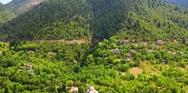 Ταξίδι στο Καλεσμένο, το όμορφο χωριό της Ευρυτανίας (video)