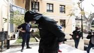 Επίθεση στην Κυψέλη - Ποινική δίωξη για κακούργημα στον 25χρονο άσκησε ο εισαγγελέας