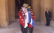 Φίλιππος: Η Βρετανία αποχαιρετά τον πρίγκιπα Φίλιππο - Δείτε ζωντανά την τελετή