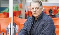 Χάρης Σώζος: 'Υπήρχε η σκέψη να επανέλθει το Δις εξαμαρτείν, αλλά τελικά δεν έγινε' (video)