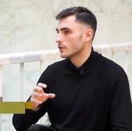 Κωνσταντίνος Μάριος Ζαφειρόπουλος: «Το λέω και το πιστεύω! Πρέπει να εμπνεύσουμε τα παιδιά μας»