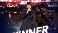 YFSF: Η Ματθίλδη Μαγγίρα ήταν η νικήτρια της βραδιάς