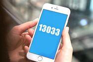 Κορωνοϊός - SMS στο 13033: Πότε θα σταματήσουν - Τι απαντά ο υφυπουργός Ψηφιακής Διακυβέρνησης