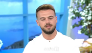 Στέφανος Χίλας - Masterchef: Ξεκαθαρίζει οριστικά για Ιωάννη και Μαρία (video)