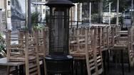 Βασιλακόπουλος: 'Να ανοίξει η εστίαση σε εξωτερικούς χώρους'