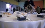 Πάτρα: Αύξηση των οικογενειών που στρώνουν γιορτινό τραπέζι από το κοινωνικό παντοπωλείο